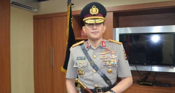 Dua Pembegal Asal Lampung Utara Diringkus di Jakarta
