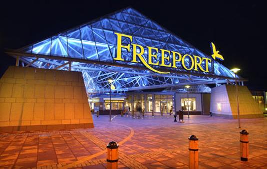Freeport | ist