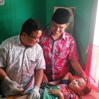 Pengurus PSI Pesibar Lampung Hadiri Munas VI di Karawang Barat