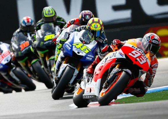 Dorna Pastikan Satu Slot Untuk Indonesia Sebagai Tuan Rumah MotoGP 2017