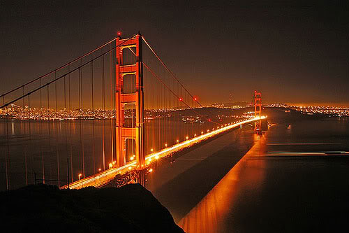 Jembatan Golden Gate | ist