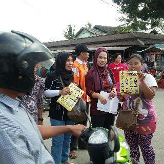 Gapoktan Lampung Belum Memenuhi Syarat dalam Distribusi Pupuk Bersubsidi