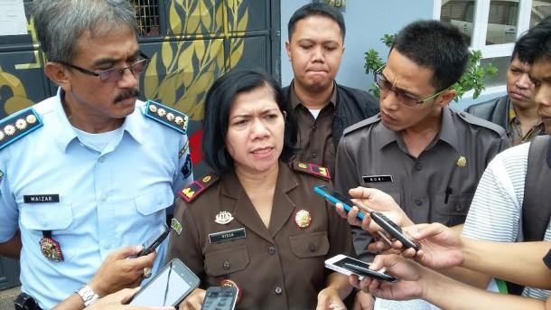 Sugiarto Anggota Kelompok Teroris Santoso Dipindah ke Lapas Metro