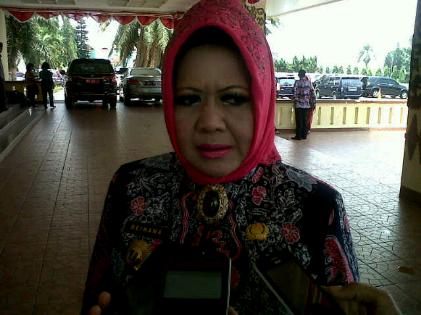 Pemprov Lampung Deadline Verifikasi dan Inventarisasi P3D