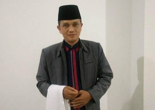 Ketua Umum MUI Bandar Lampung Suryani M Nur