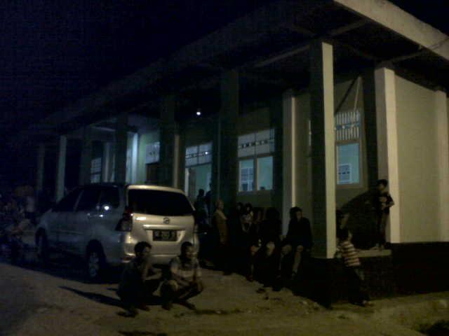 Korban Kebakaran Sukamenanti Bandar Lampung Ditampung di TPA Asy-Syifa