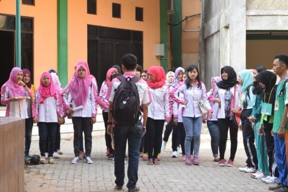 65 Mahasiswa Stikes Mitra Lampung Ikuti ESHF