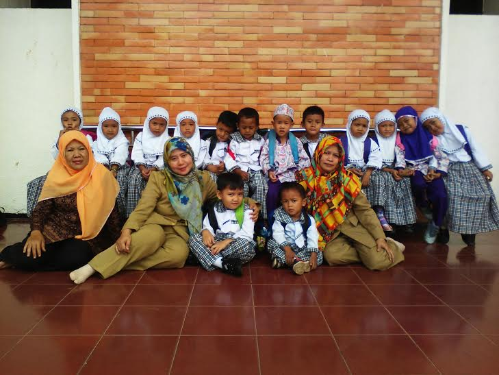 Wisata Edukasi di Museum Lampung Murah Meriah