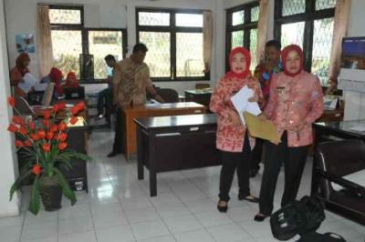 KPU Bandar Lampung Rapat DPT, Panwas Pertanyakan Pemilih di Lapas Way Huwi