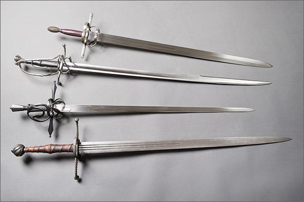 Pedang Eropa