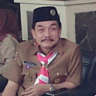 Pj. Wali Kota Metro Lampung Kagumi Sosok Thabranie Daud