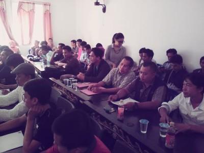 DPT Bandar Lampung Selisih 1.000 Lebih Mata Pilih
