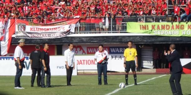 Mahaka Sport Pastikan Final Piala Presiden di SUGBK