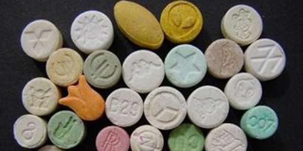 Pil Narkotika