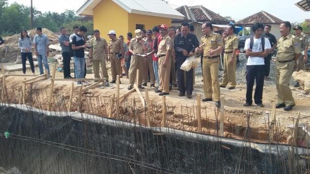 Breaking News: Babaranjang Tergelincir di Natar Lampung Selatan
