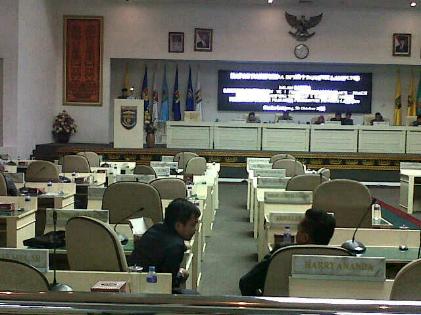 Golkar Lampung Tengah Siapkan Kado Kemenangan Mustafa-Loekman