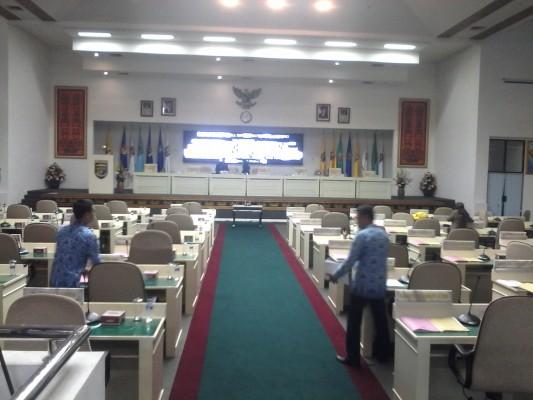 Deretan Agenda Wakil Gubernur Lampung Hari Ini