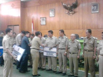Gubernur Minta Kabupaten dan Kota di Lampung Tangani Kebakaran Hutan