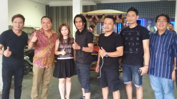 Setia Band Berencana Gelar Konser di Bandar Lampung pada 16 Oktober 2015