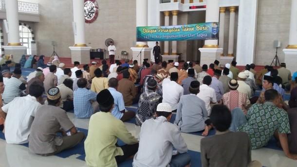 80 Calon Prajurit TNI Lampung Sidang Parade Tamtama