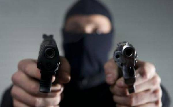 Dua Diplomat China Ditembak Mati di Filipina