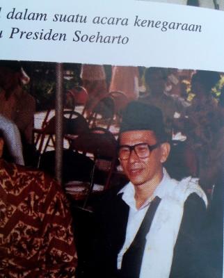 Mantan Wali Kota Bandar Lampung Thabranie Daud Meninggal Dunia