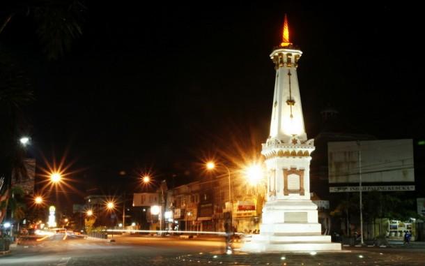 Penyebab Turis Asing Susah ke Yogyakarta