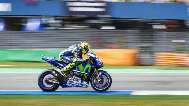 Tiga Seri Sisa MotoGP, Mental Bertarung Rossi Diuji