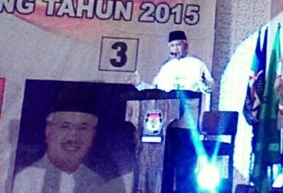 Polres Lampung Tengah: Darah Sopir dan Staf Imam Suhadi Negatif Narkoba