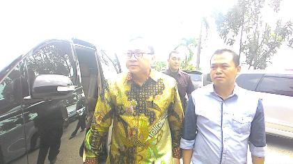Ketua MPR RI, Hi. Zulkifli Hasan. | Sugiono/Jejamo.com