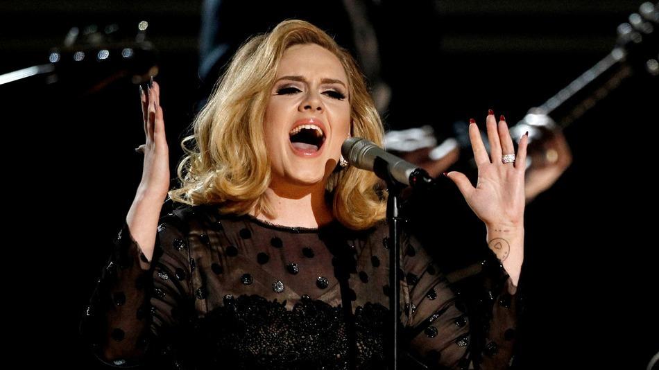 Adele Segera Luncurkan Album Terbaru Berjudul 25
