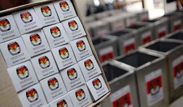 Panwas Temukan 1.612 Pemilih Lamteng Tidak Masuk Dalam DPT