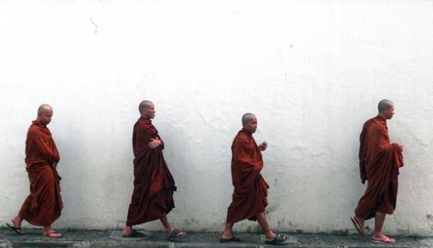 Ingin Hidup Mewah, Biksu Wanita di Cina Tilap Uang Biara