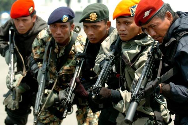 Global Firepower : Indonesia Militer Terkuat se-ASEAN