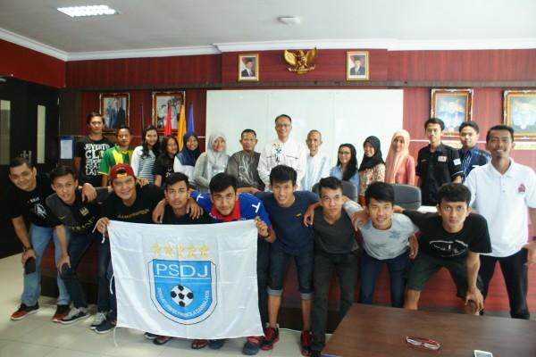 Darmajaya Juara I Futsal Final Kopertis se-Sumbagsel