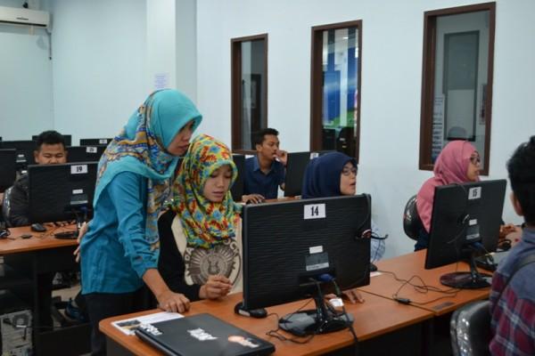 125 Mahasiswa Darmajaya Siap Ikuti Ujian Sertifikasi Internasional