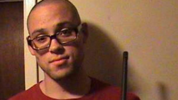 Ini Dia Tersangka Penembakan Brutal di AS