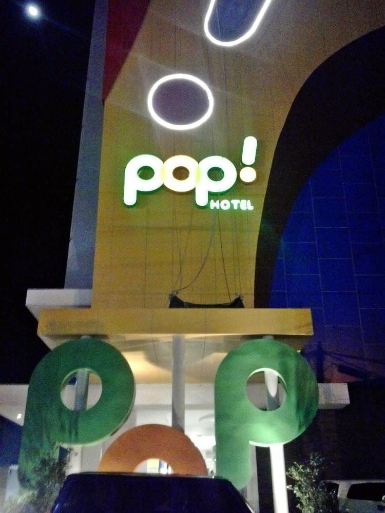 Hotel Pop Bandar Lampung Ajarkan Tamu untuk Hidup Sehat | Desi/Jejamo.com
