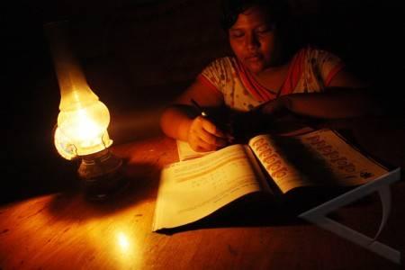 Inilah Penyebab Lampung Sering Mati Lampu
