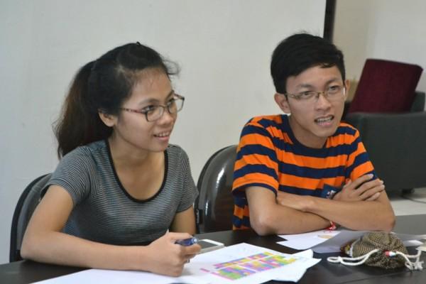mahasiswa thailand