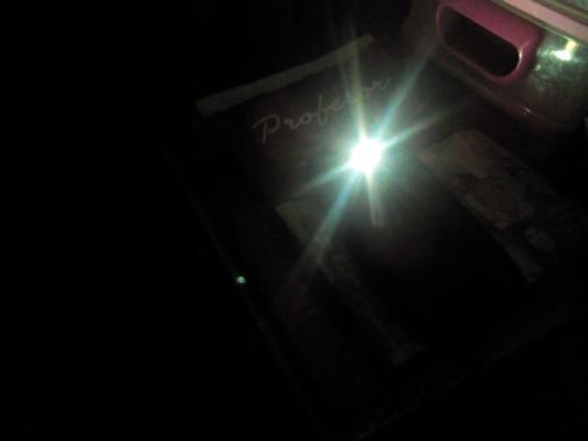 Mati Lampu di Hajimena Lampung Selatan Seperti Minum Obat, 3 Kali Sehari