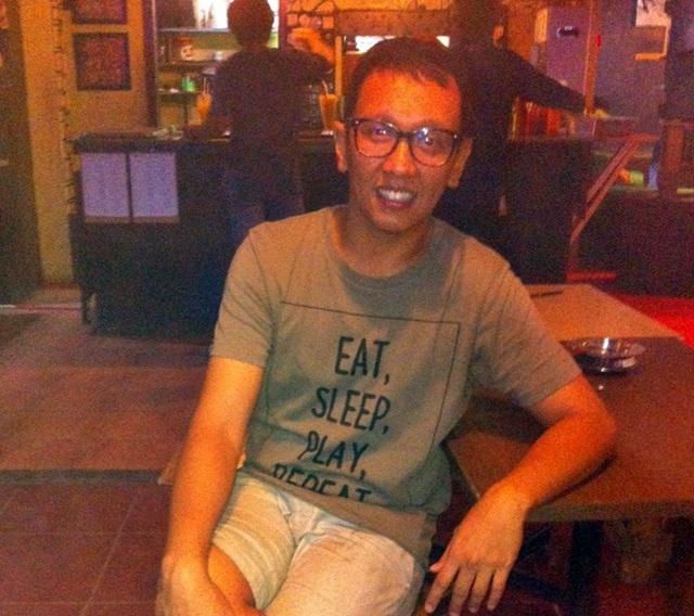 Nonton Stand Up Comedy Lebih Asyik di Warung Nongkrong