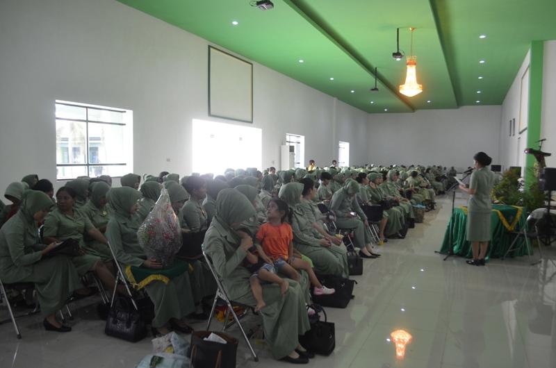 Dinas Kesehatan Lampung Gelar Lomba Opini Jurnalistik