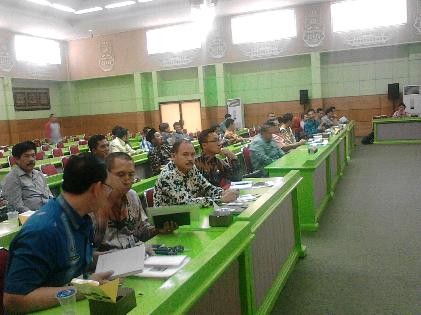 Ponpes Darussa'adah Bandar Lampung Semarakkan Hari Santri Nasional