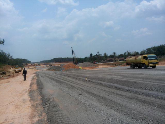 Jalan Tol Trans Sumatra (JTTS) | Widya/Jejamo.com