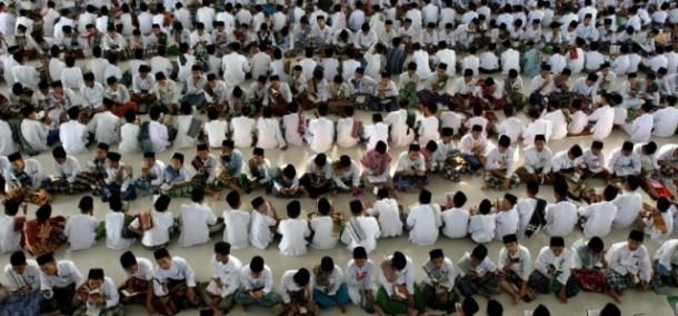 80 Ribuan Bobotoh Siap Birukan GBK
