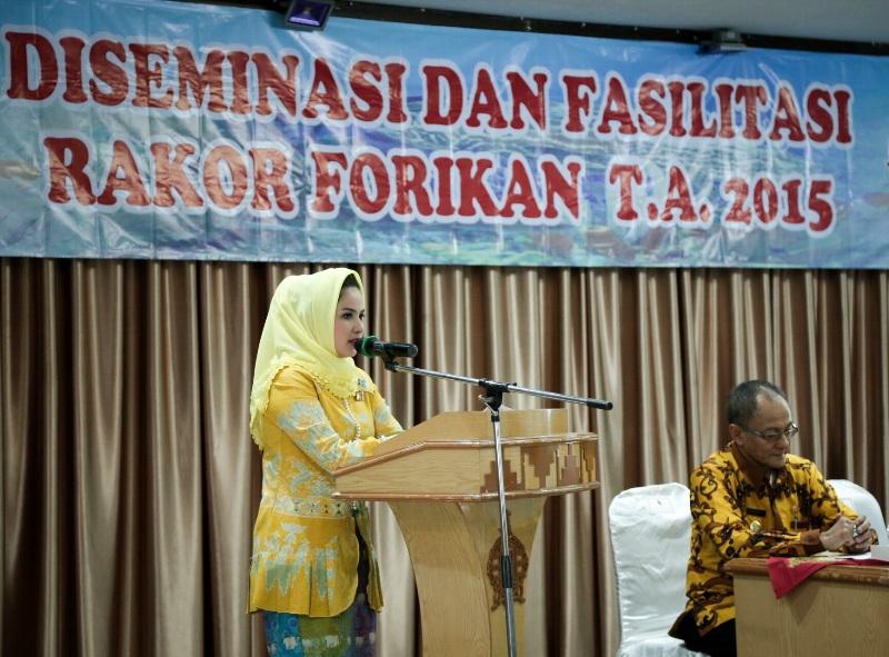 Konsumsi Ikan di Lampung Terus Meningkat