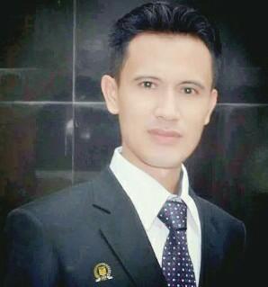 """Imam Suhadi Ingin Bangun Lampung Tengah dengan """"Nyeker"""""""