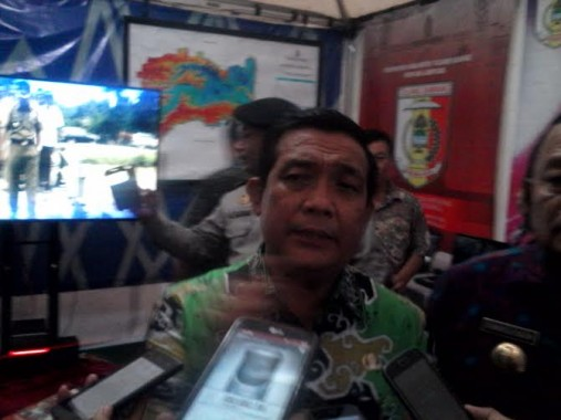 DAMAR Gelar Pemeriksaan IVA Masal di Lampung Utara