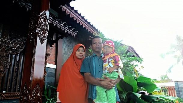 """Jual Kopi """"Klangenan"""" Modal Cincin 4 Gram, Anto di Lampung Raup Untung Lumayan"""